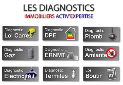 diagnostic amiante bourges