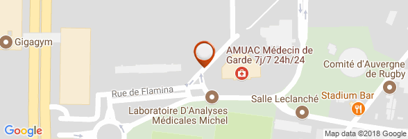 diagnostic amiante clermont ferrand