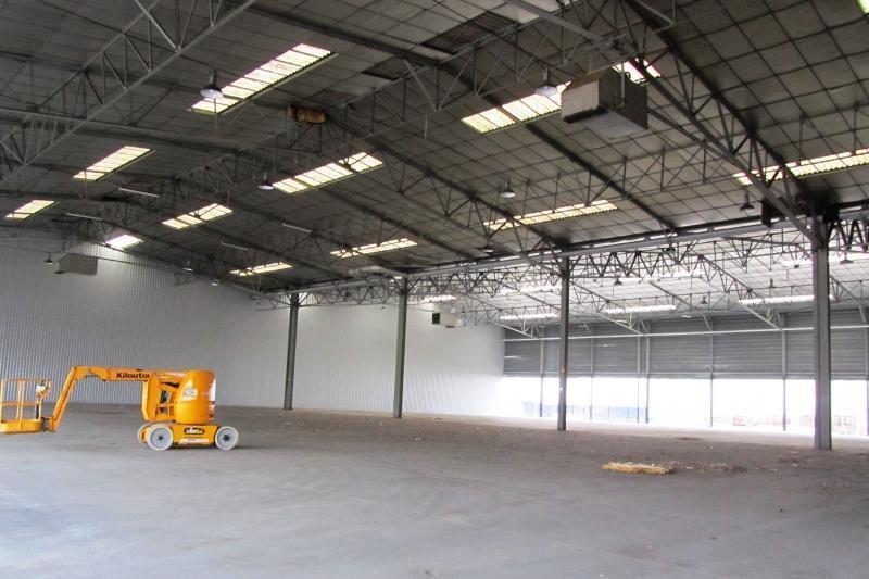 diagnostic amiante hangar