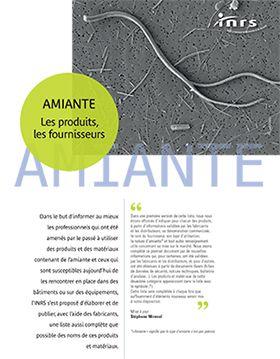 diagnostic amiante inrs