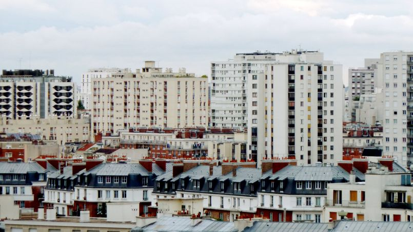 diagnostic amiante logement social
