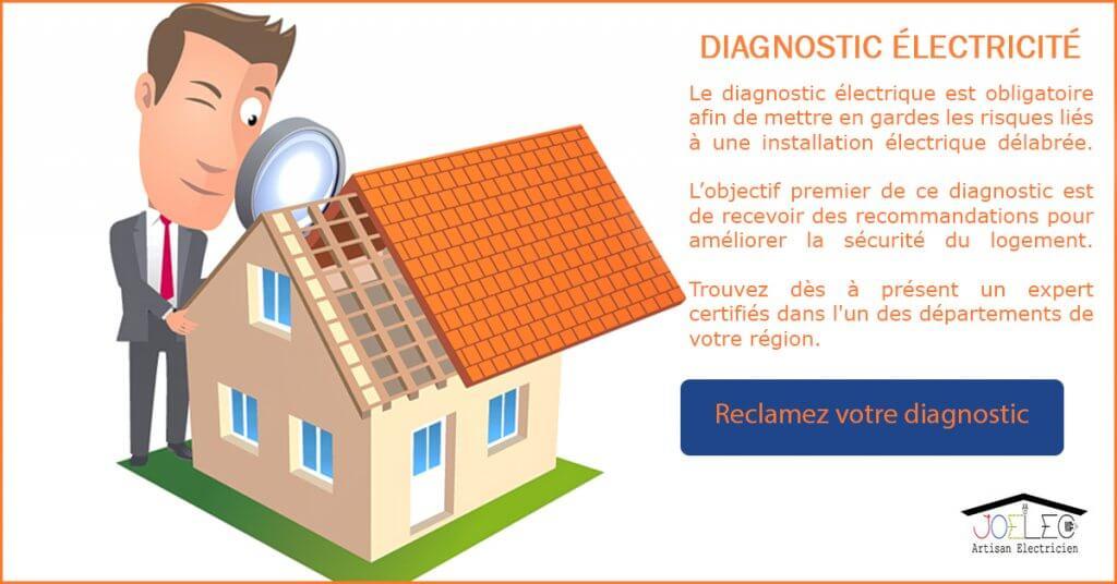 diagnostic electrique 28
