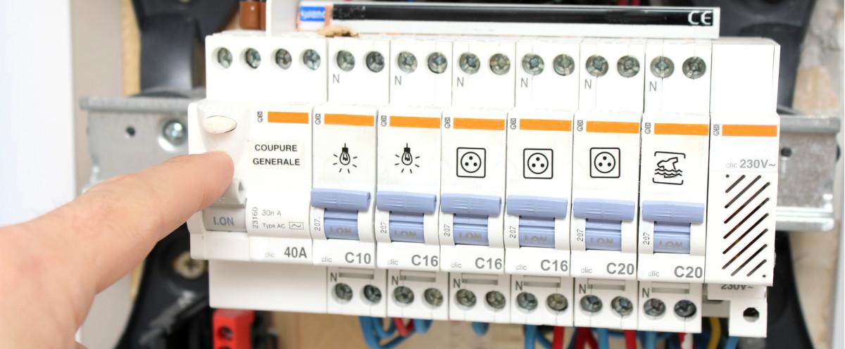 diagnostic electrique edf