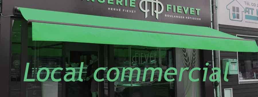 diagnostic electrique local commercial