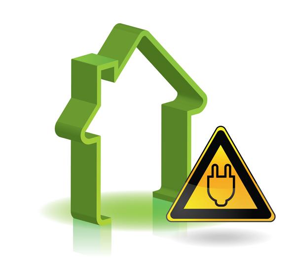 diagnostic electrique logement