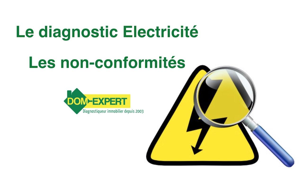 diagnostic electrique mauvais
