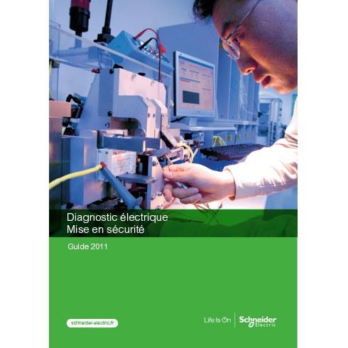 diagnostic electrique mise en securite