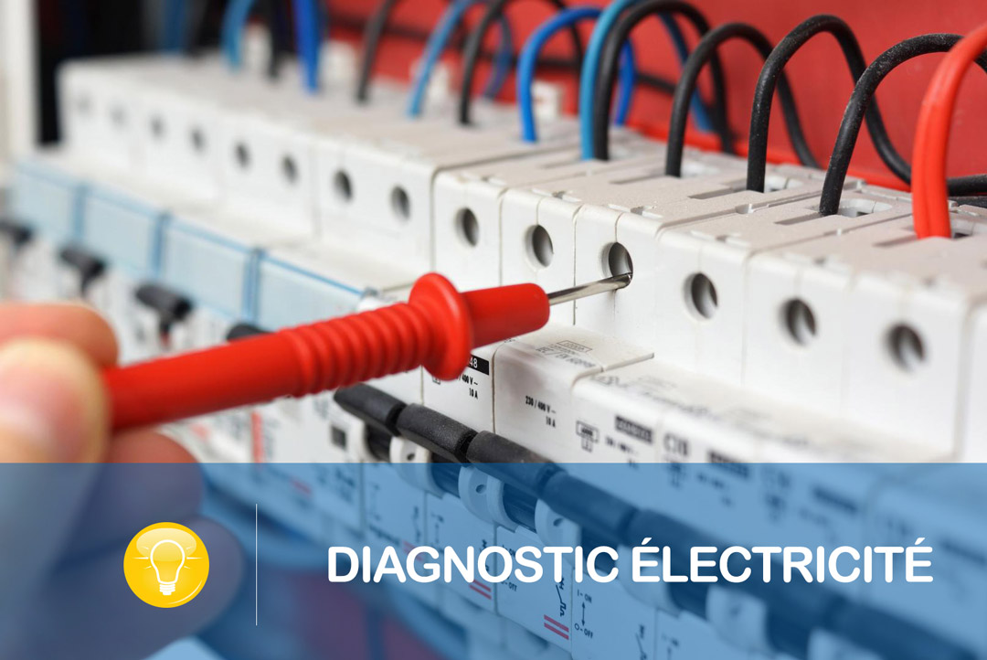 diagnostic electrique pour restaurant