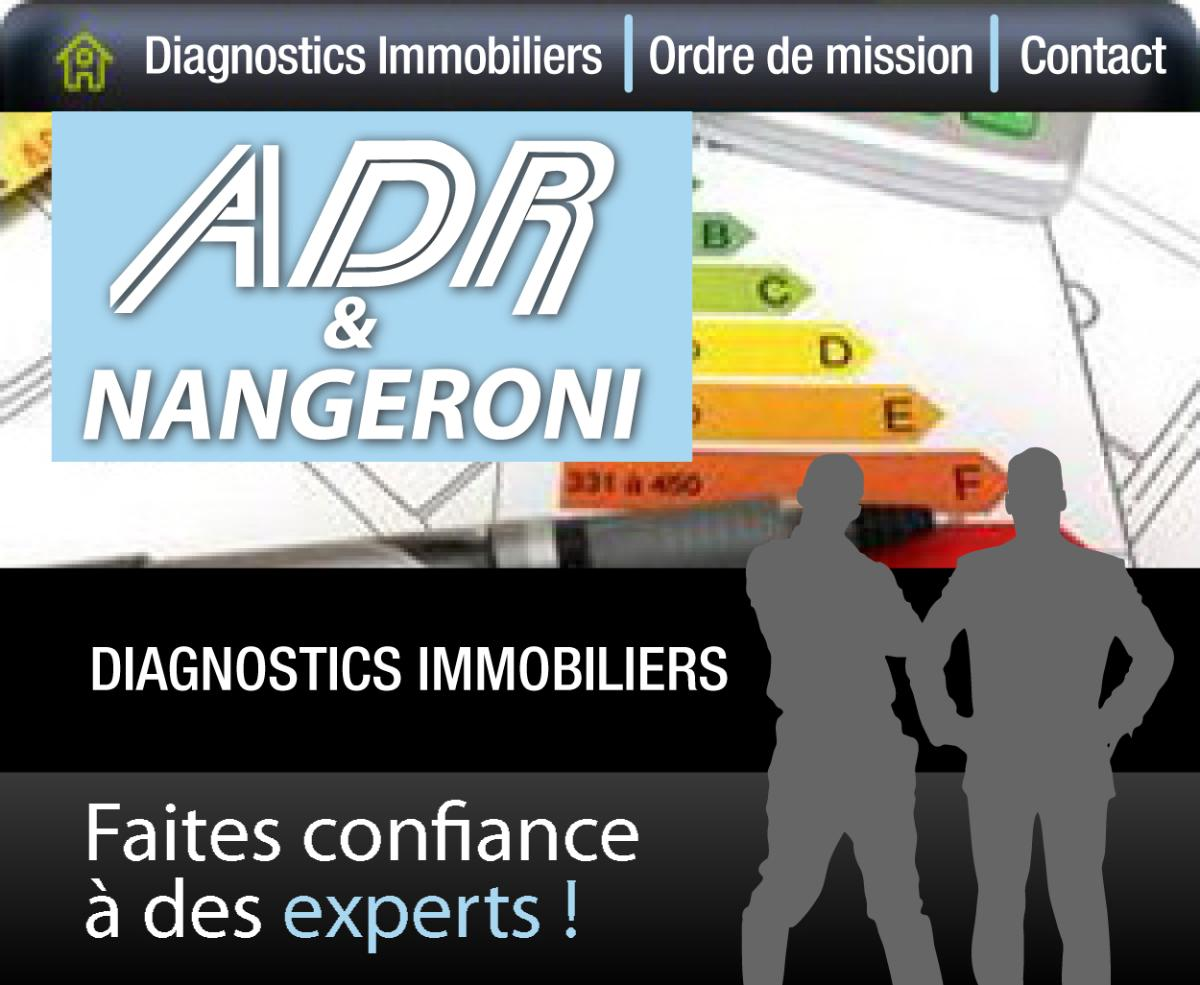 diagnostic immobilier 85100
