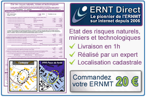 diagnostic immobilier ernmt