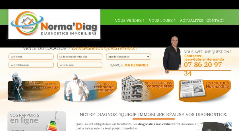 diagnostic immobilier eure