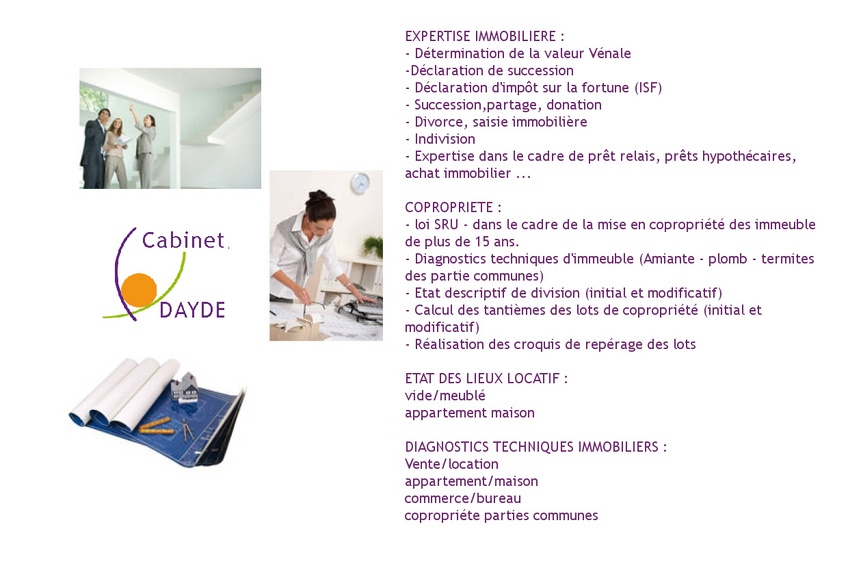 Diagnostic Immobilier Indivision