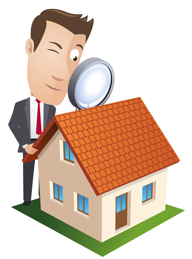 diagnostic immobilier maison