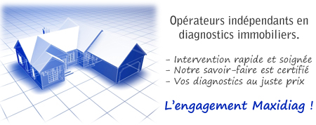 diagnostic immobilier orne