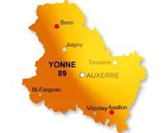 diagnostic immobilier yonne 89